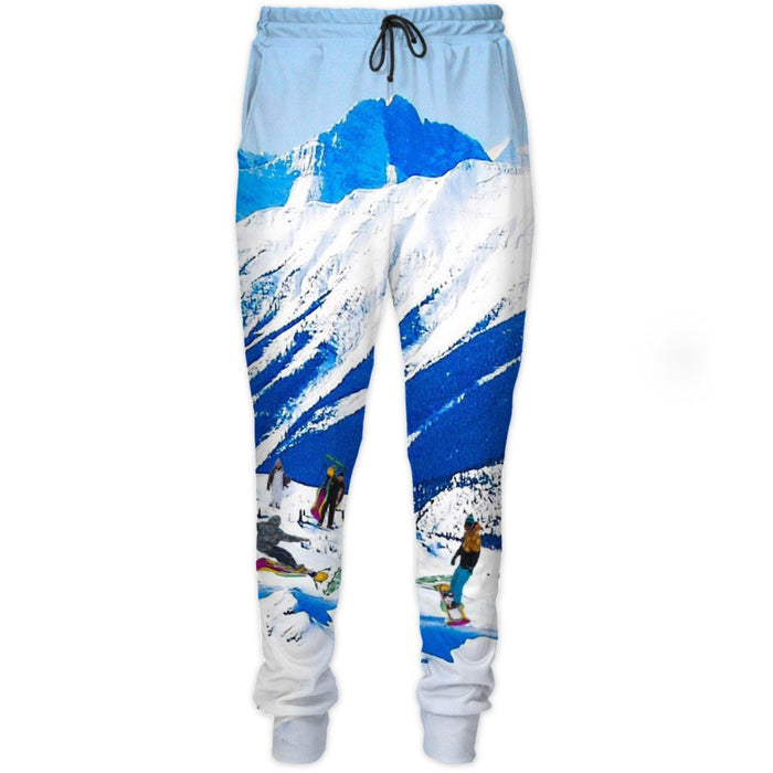 Embrace The Slopes Sweatpants