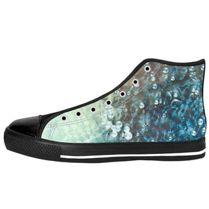 Aqua Bubbles Shoes