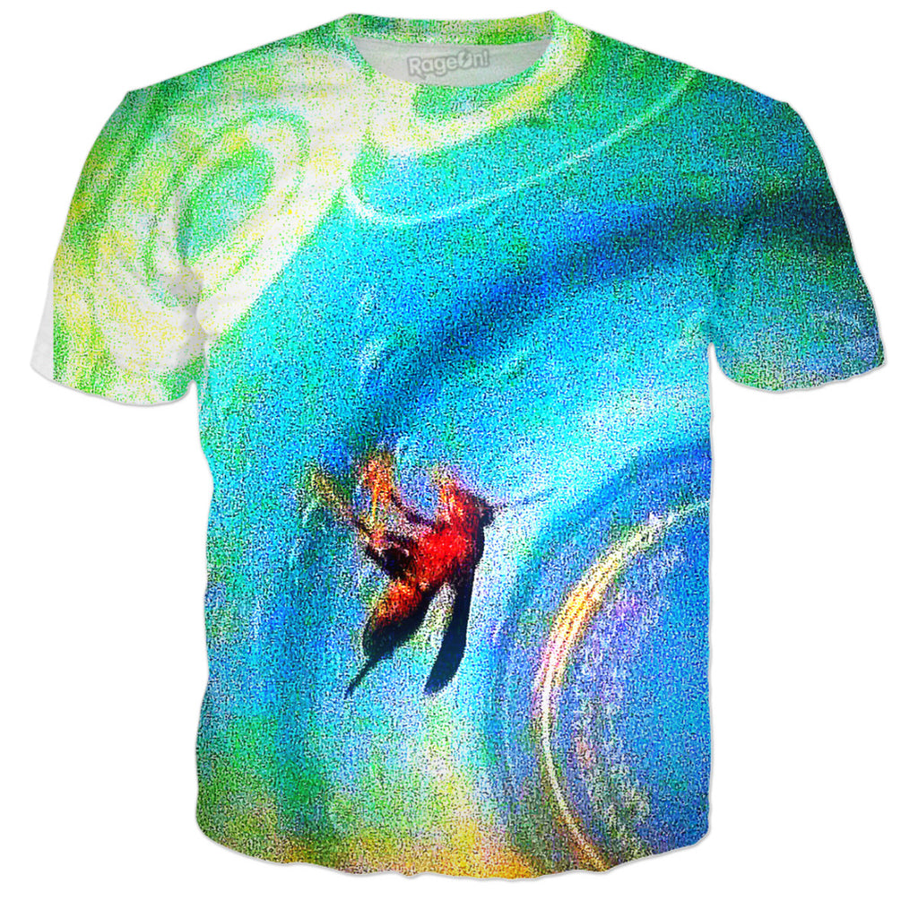 Solo Wasp Tee