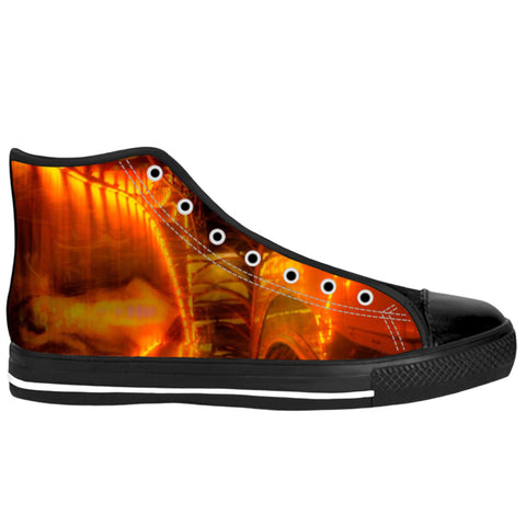 Neigh Flambè Shoes