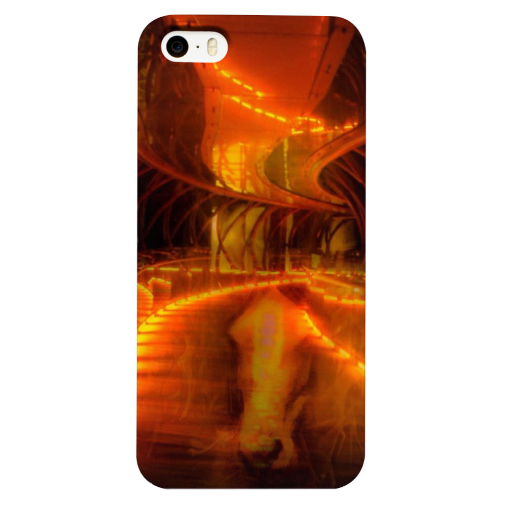 Neigh Flambè Phone Case