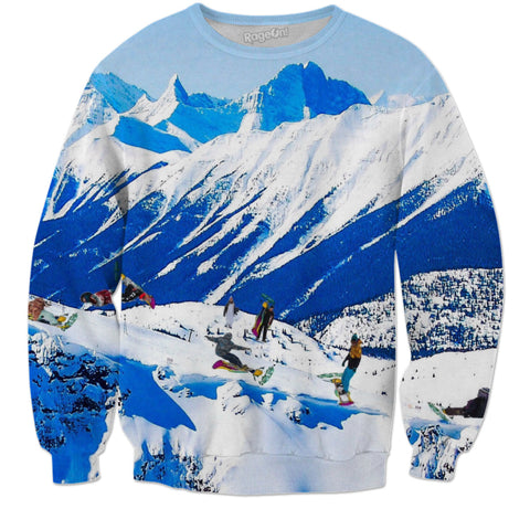 Embrace the Slopes Sweatshirt