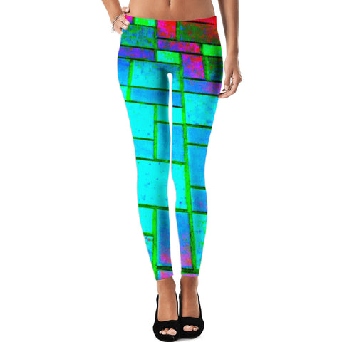 Tileocity Leggings