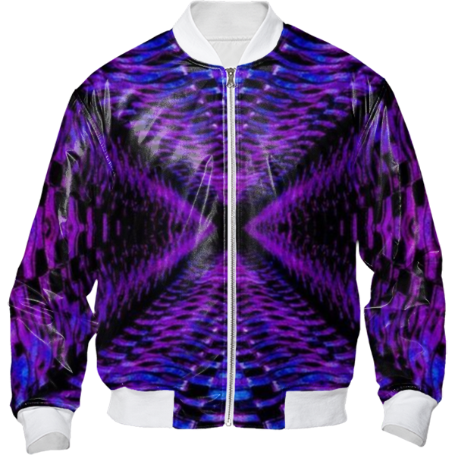 Zoom Bomber Jacket