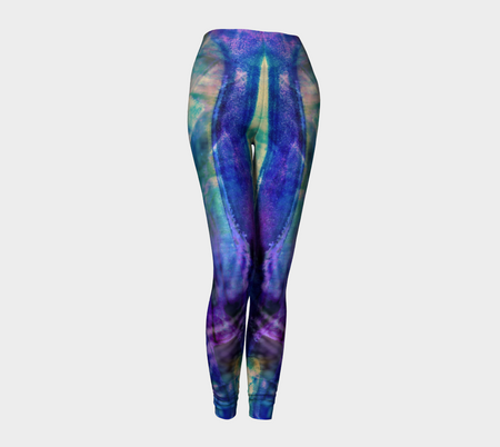Embracing Venus Leggings