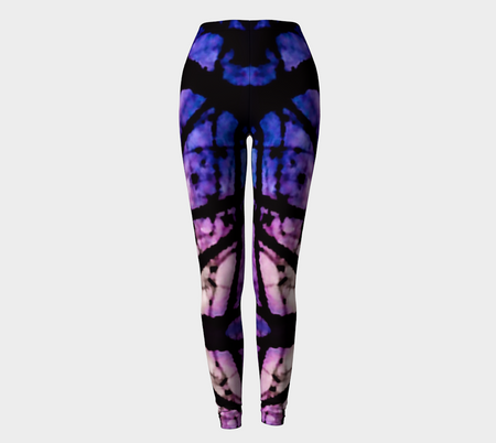 Branch Dance Leggings
