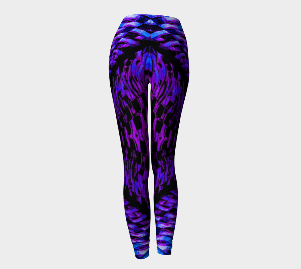 Zoom Leggings