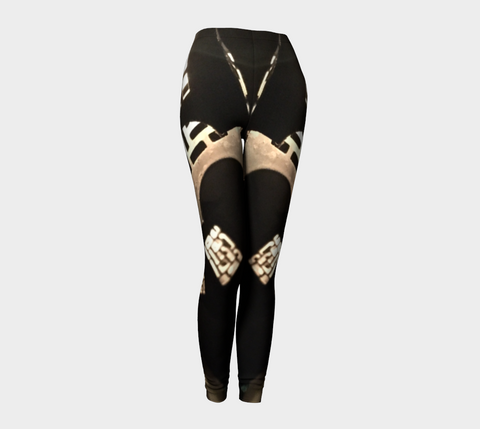 Dojo Leggings