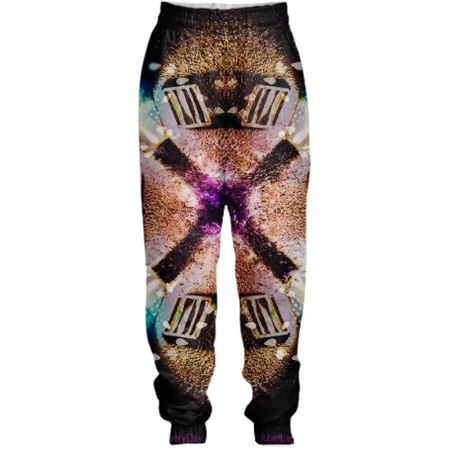 AlienX Tracksuit Pants