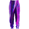 Fuchsia Wood Tracksuit Pants