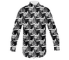 Snaggin' Beatz Men's Dress Shirt