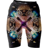 AlienX Bike Shorts