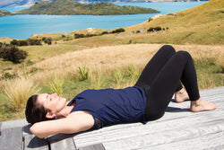 Find Your Calm Stress Breathing Workshop Wanaka