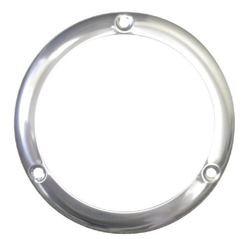 "Optronics Stainless Steel Ring 4"" Round"