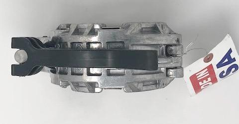 "BTI Coupler A1 4""x3"", With Solid Gasket, Cam Handle"