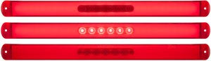 Optronics Red stop/turn/tail light