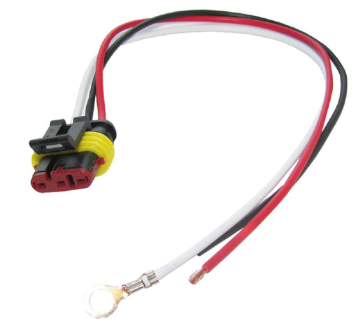 Optronics Weathertight 3-Wire Pigtail
