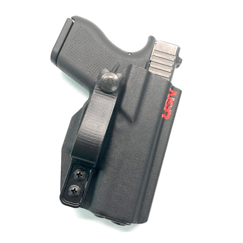 *Quick Ship* Glock 43 C-1 Appendix Holster