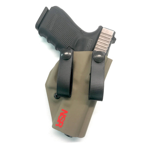 Production Glock Yeager C-2 Right Hand