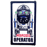 NSR2D2 Operator Patch