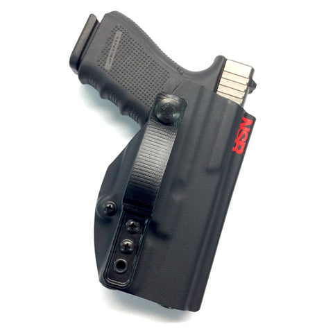 *QUICK SHIP* GLOCK XC-1 LIGHT BEARING IWB HOLSTER