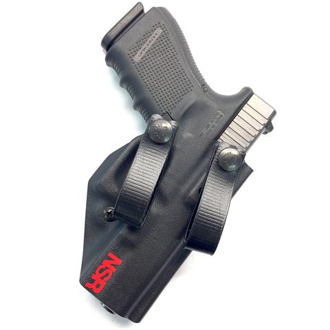 *Quick Ship* Glock Yeager C-2 IWB Holster