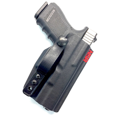 *Quick Ship* Glock C-1 Appendix Holster