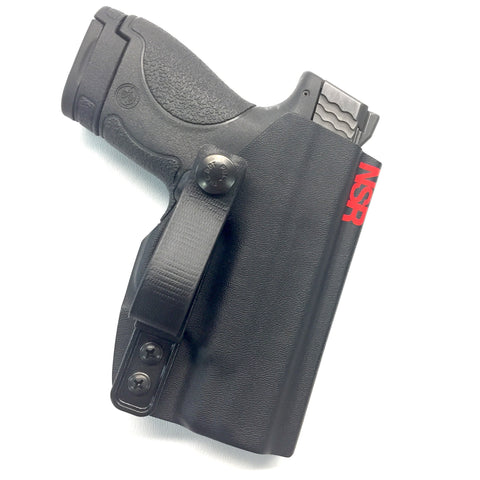 *Quick Ship* Shield C-1 Appendix Holster