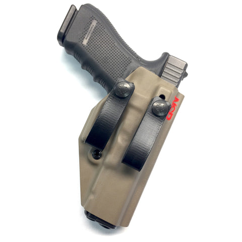Custom C-4 IWB Holster