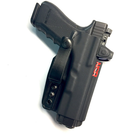 *Quick Ship* RMR Cut Glock C-1 Appendix Holster