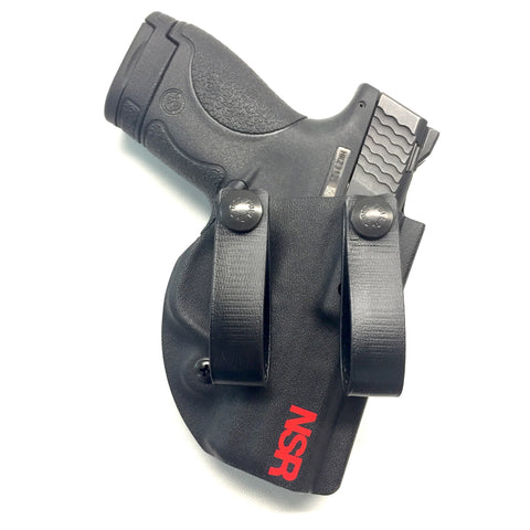 *Quick Ship* Shield Yeager C-2 IWB Holster