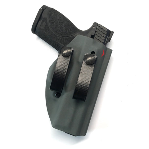 *ECO* C-4 IWB HOLSTER