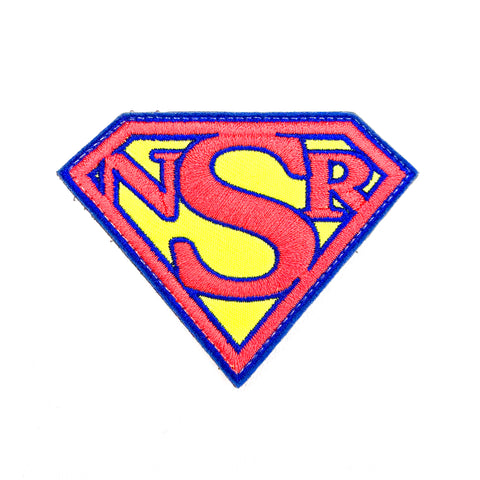 NSR SuperPatch