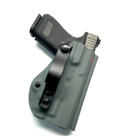 *ECO* GLOCK XC-1 LIGHT BEARING IWB HOLSTER