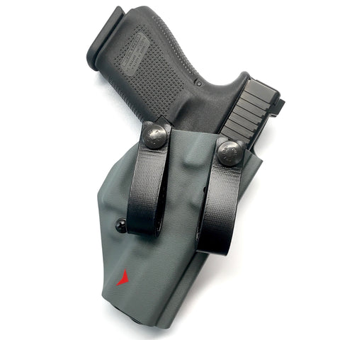 *ECO* YEAGER C-2 IWB HOLSTER