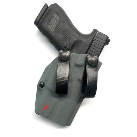*ECO* GLOCK YEAGER C-3 LIGHT BEARING IWB HOLSTER