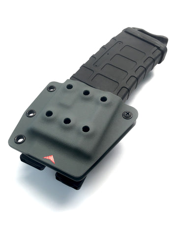 *ECO* AR-MAG VERTICAL/HORIZONTAL MAGAZINE POUCH