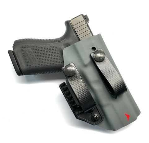 *ECO* C-8 CLAW IWB HOLSTER