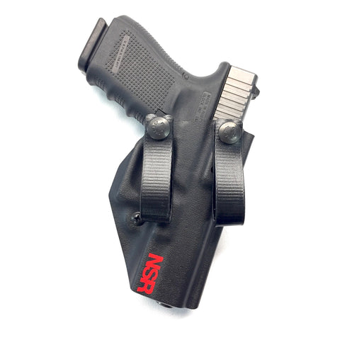 *Quick Ship* Yeager C-2 IWB Holster