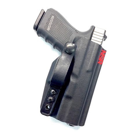 *Quick Ship* C-1 Appendix Holster