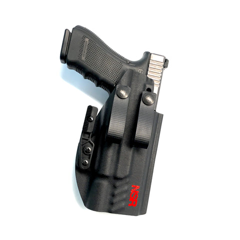 "*QUICK SHIP* RC-9 ""ROLAND SPECIAL"" CLAW IWB HOLSTER"