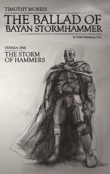 Stanza One: The Storm of Hammers