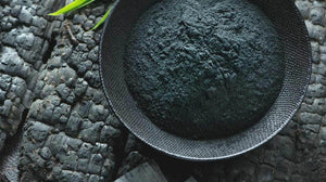 Activated Charcoal Benefits -- It's Magic!