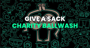 Give-A-Sack About Testicular Cancer Awareness