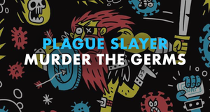 PLAGUE SLAYER IS HERE