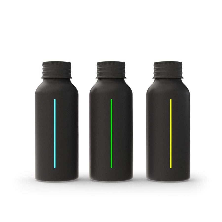 Reusable Travel Bottles (3 Pack)