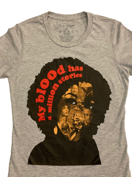 Blood Stories T-Shirt