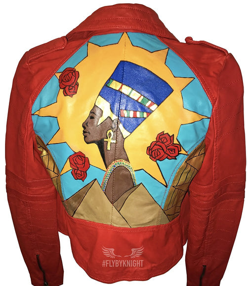 Custom Jackets & Shirts