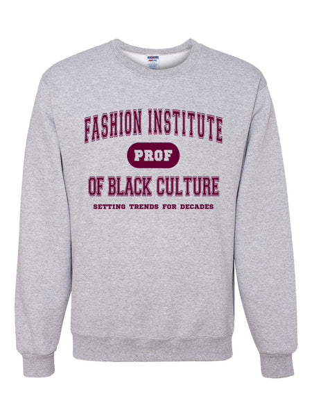 FIBC University Sweatshirt