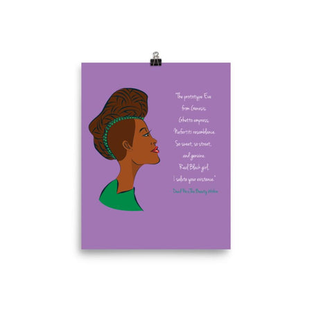 Self Love Art Print
